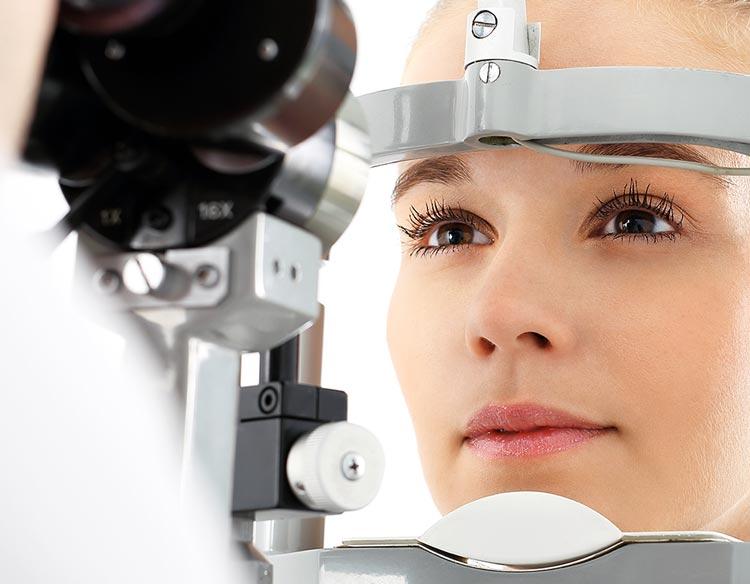 L'astigmatisme
